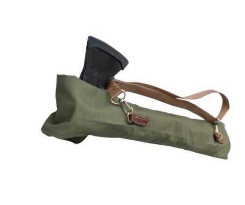 Case for  bucksaw and ax
