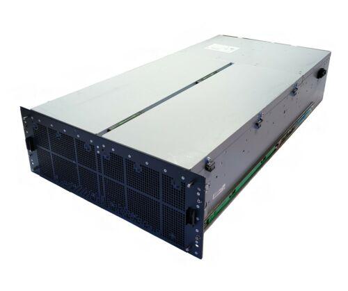 "Newisys NDS4600-JD-01 4U 60 Bay X 3.5"" HDD Storage Enclosure"