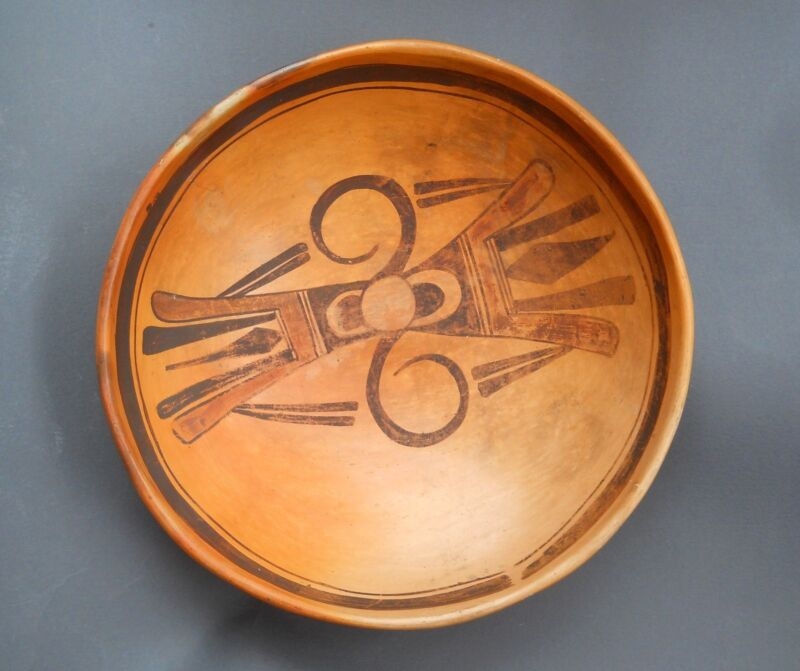 Nampeyo Of Hano! Make Offer! Hopi Pottery Masterpiece! Large 10.75 Inch! Sale!!!