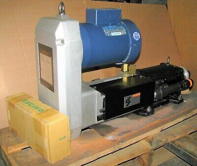 New Sugino Es6-22414uc Selfeeder Drill