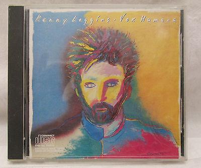 Vox Humana By Kenny Loggins  Cd  May 1985  Columbia  Usa