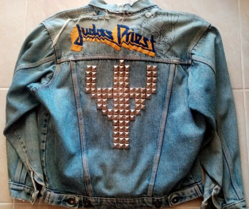 Judas Priest Screaming For Vengeance 90