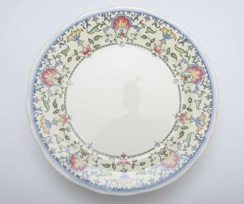 Set of 6 - GIEN France MARIE LOUISE Salad Plates (6) - Excellent!