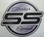 Stroker Speed