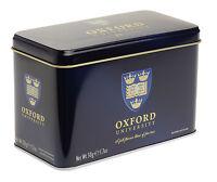 English Tè Sottile 25 Bustine Di Tè Oxford Università Souvenir Puro Ceylon Tè -  - ebay.it