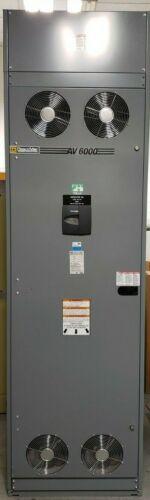 Square D ReactiVar AV6000 AV0350465