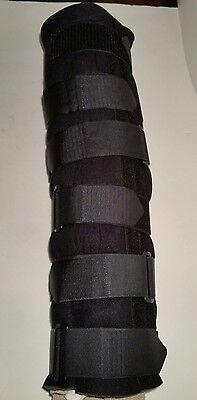 Bird Cronin Comfor Knee Immobilizer 20 Inch Universal Black