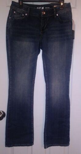 Apt 9 Jeans Bootcut Ladies Size 10