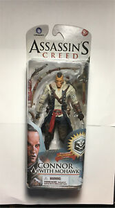 Assassins Creed Connor figure Mcfarlane 2014