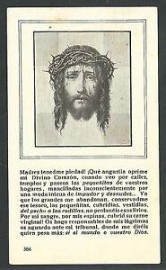 Estampa-antigua-Ecce-Homo-andachtsbild-santino-holy-card-santini