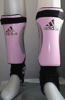 adidas PRO Club WOMANS GIRLS Adult Soccer Shin Guard Pads Shinguard  Protector XL b01008c7b8ee