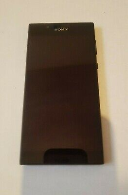 Used Sony Xperia L1 16 GB Android 7 - Unlocked in VGC