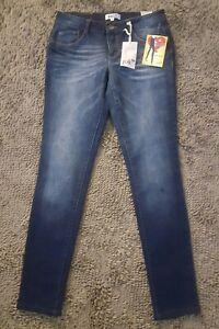 8a8ca54430c6df Jolt*Mid Rise 5pocket Stretch Skinny Jeans*Size 5*NWT