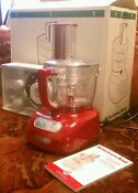 KitchenAid 12 Cup Food Processor KFP750