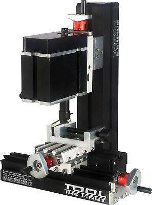 ZHOUYU 60W Mini Metal Milling Machine A DIY Studen
