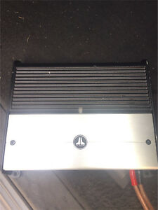 JL Audio XD 600/1 version 2 Amplifier