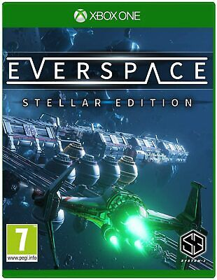 Everspace: Stellar Edition (Xbox One) Game | Brand New & Sealed | FAST FREE POST