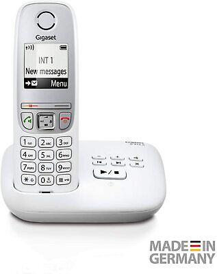 Gigaset A415A Teléfono Inalámbrico con Contestador Automático Ligero Servicio)