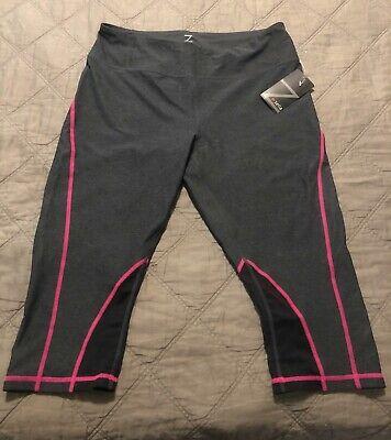 Z by Zella leggings plus size 1x fitness workout NWT