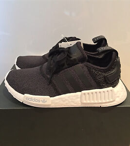 Women Adidas Originals NMD Black Melbourne CBD Melbourne City Preview