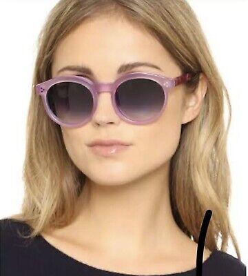 $180 WILDFOX HARPER sunglasses SOLD OUT +  Illesteva Box