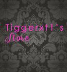 Tiggerxt1's Store