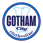 Gotham City Clothesline