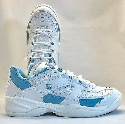 Wilson Advantage Court IV Womens Lightweight Tennis Shoes (B) (S9641)
