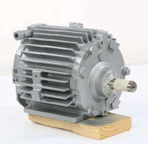 New RC0250C Busch 10hp Vacuum Pump Module