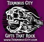 TerminusCity.com ~ Gifts That Rock