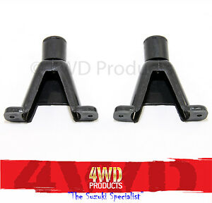 Bonnet-Stopper-SET-Soft-Top-Suzuki-Sierra-Maruti-Drover