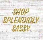 ShopSplendidlySassy