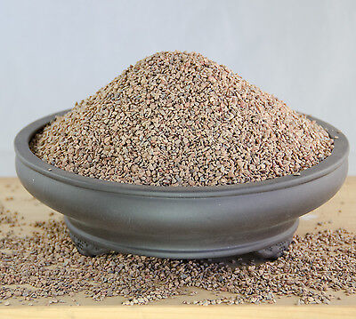 "3 Gal. 1/8"" Turface for Seedling, Cutting & Succulents / Bonsai Tree Soil Mix"