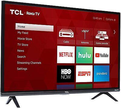 "TCL 32S325 32"" 1080p Smart Roku LED TV"