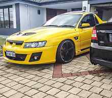 HSV MALOO VZ LIMITED EDITION Ellenbrook Swan Area Preview