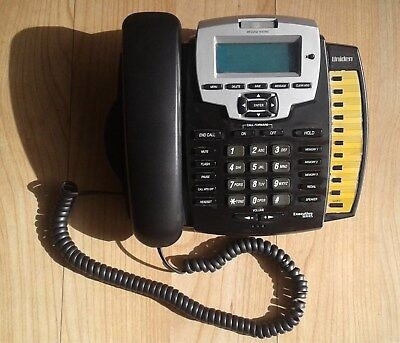 Ucis-125 Phone Business Telephone Preferred Uniden Senior Business Home Corded