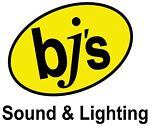 BJs Sound & Lighting