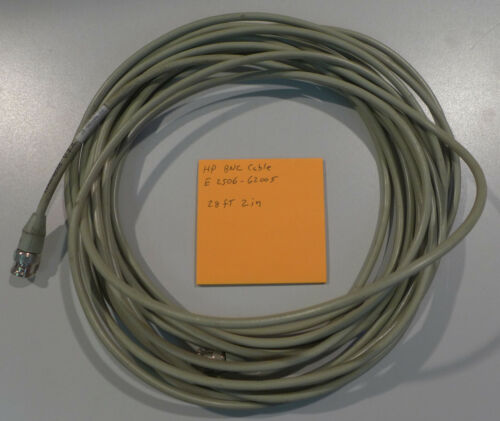 HP E2506-62005 BNC Test Cable