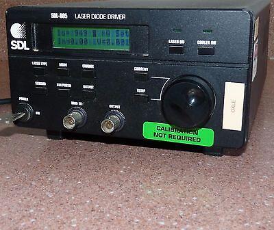 Spectra Diode Labs Sdl 805 Laser Diode Driver Jdsu Jds Uniphase Viavi Lumentum