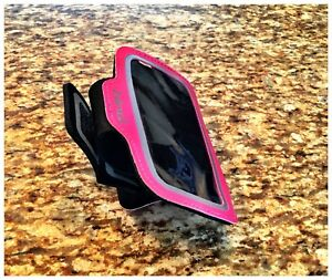 iPhone holder for Running, Hind brand $10