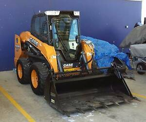Brand New CASE SV 185 Skid Steer must sell. Brunswick Moreland Area Preview