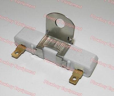 Resistor For Ih Farmall 300 350 400 404 424 450 504 368573r91 1962014 107558c1