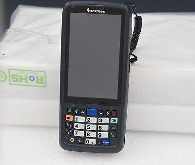 Honeywell Intermec Cn51 Cn51an1kc00a1000 Ea30 Android Jelly Bean Numeric 1gb Ram