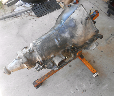 Chev TH350 Gearbox