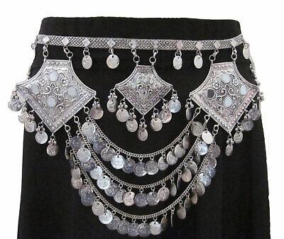 Belt Women Fashion Vintage Festival Gypsy Halloween Boho Wedding Costume Jewelry](Gypsy Wedding Halloween Costume)