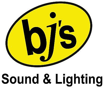BJs Sound and Lighting