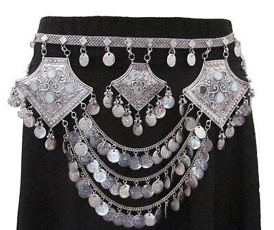 Women Fashion Belt Vintage Festival Gypsy Halloween Boho Wedding Costume Jewelry](Gypsy Wedding Halloween Costume)