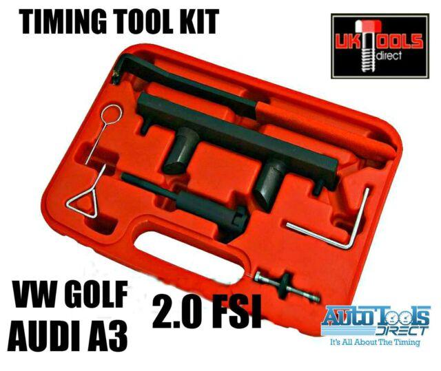 Timing Tool Set - Audi / VW  For 2.0 FSI petrol engines
