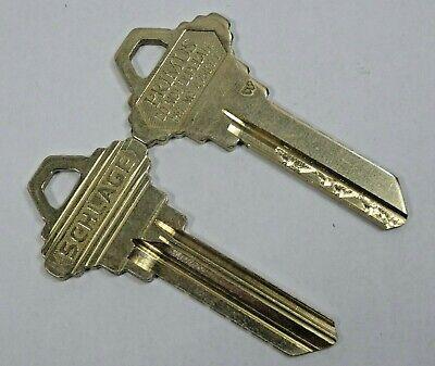2 Schlage Primus 35-157-1005 Key-blanks