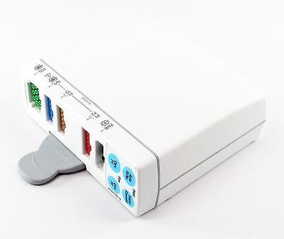 Ge E-psmp-00 Multi Parameter Module - Biomed Certified - 30 Day Warranty